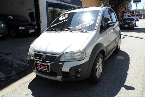 Fiat Idea Adventure 1.8 8v 2009/2009