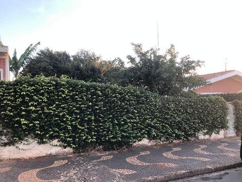 Terreno À Venda, 316 M² Por R$ 410.000,00 - Jardim São Paulo - Americana/sp - Te0245