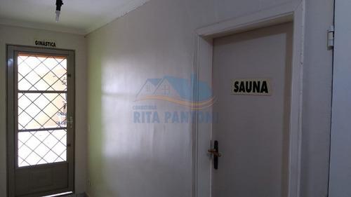 Imagem 1 de 9 de Apartamento, Alto Da Boa Vista, Ribeirão Preto - A4857-v