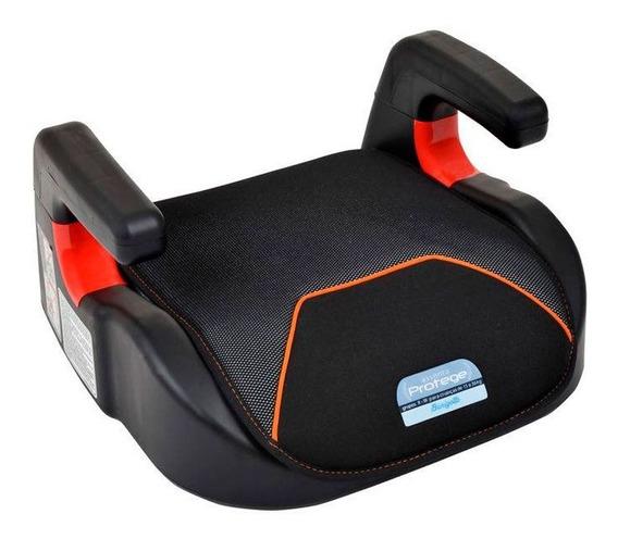 Assento Para Auto - De 15 A 36 Kg - Protege - Cyber - Orange