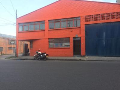 Bodega Arriendo Montevideo