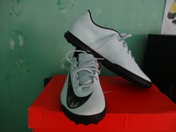 Zapatilla Mercurialx Vortex Iii Cr7 Tf