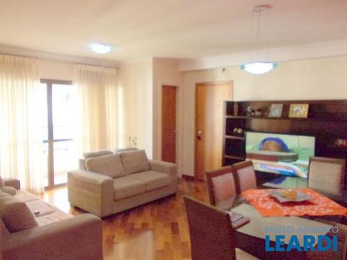 Imagem 1 de 11 de Apartamento - Morumbi  - Sp - 236942