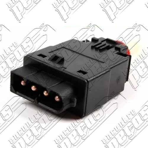 Imagem 1 de 3 de Interruptor Luz Freio Bmw 3  325i (e36) 1990 - 1995