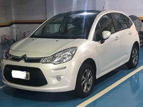 Citroën C3 1.2 Tendance Ptech Flex 5p 2017