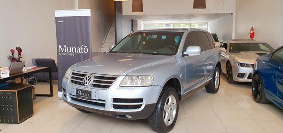 Volkswagen Touareg 3.2 V6 2004