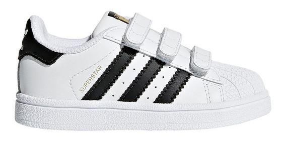 Zapatillas adidas Originals Superstar Cf I -bz0418