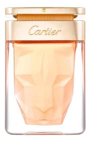 Cartier La Panthère Perfume Fem. - Edp 50ml Beleza Na Web