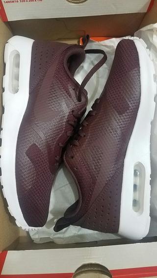 Zapatillas Nike Air Max Mujer Talle 38