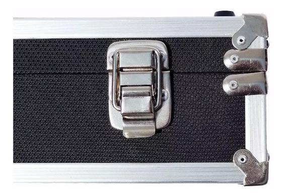 Case Pedais Pedaleiras - Medidas 45x35x10 Externas