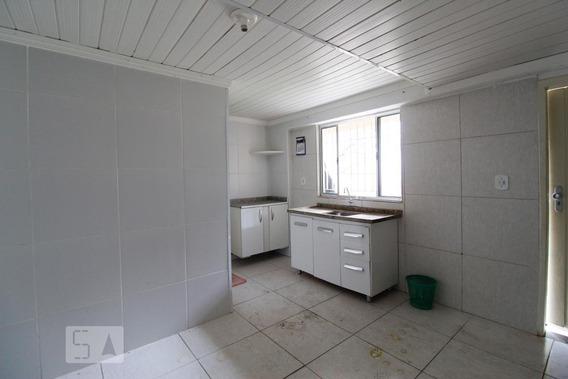 Casa Para Aluguel - Vila Formosa, 1 Quarto, 38 - 893027508