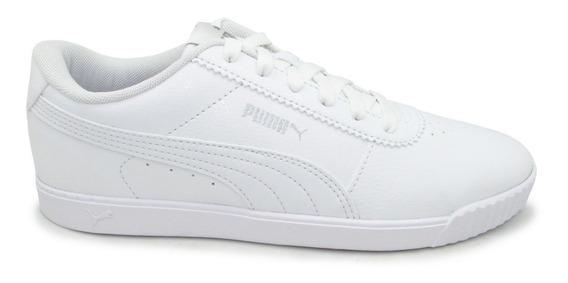 Tenis Puma Carina Slim Sl 370548 02 Puma White-puma White