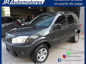 Ford Ecosport 1.6 Xls 4x2 2011 Jr Automotores