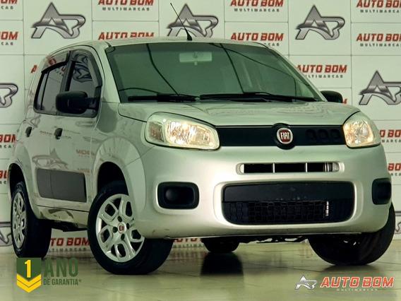 Fiat Uno Attractive 1.0 Oportunidade Completo Impecável 2016