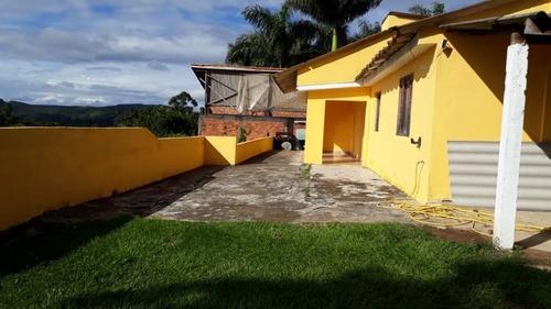 Chácara Com 6 Dormitórios À Venda, 3000 M² Por R$ 1.500.000,00 - Porta Do Sol - Mairinque/sp - Ch0047