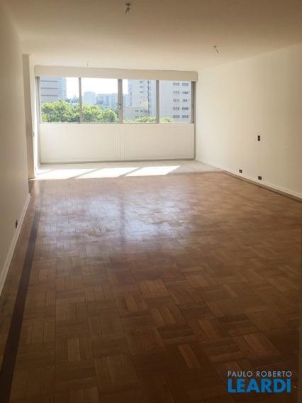 Apartamento - Jardim Paulistano - Sp - 586680