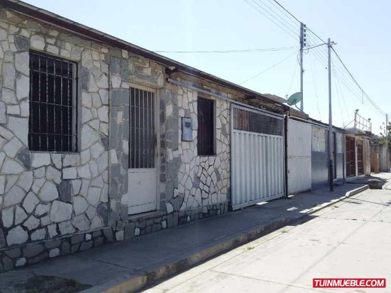 Casas Urb Batalla De Carabobo Paraparal