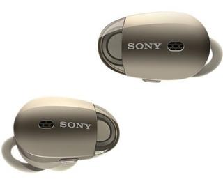 Sony Premium Cancelación De Ruido Auriculares Inalámbricos T