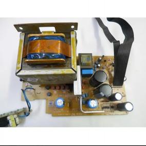 Transformador Som Philips Fwm-452x/78