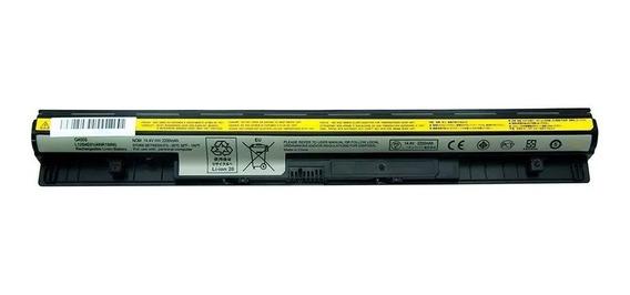 Bateria L12l4a02 Para Notebook Lenovo G400s (5200mah)