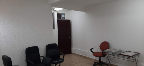 Imagen 1 de 5 de Oficina En Renta En Av. Popocatepetl