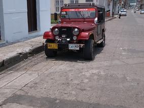 Jeep Cj Cj7 1995