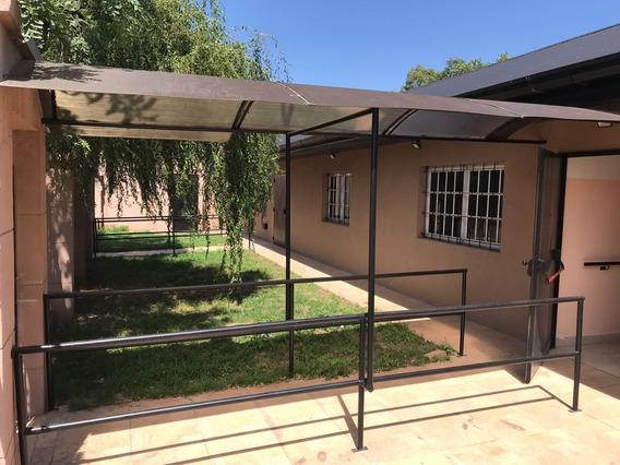 Centro De Día - Escuela - Geriatrico - Consultorios