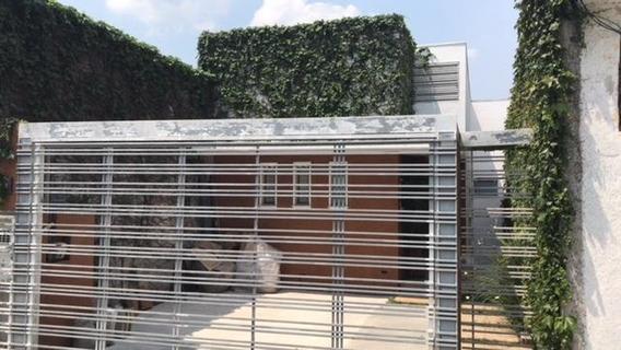Casa Com 1 Dormitório À Venda, 120 M² Por R$ 495.000,00 - Jardim Regina - São Paulo/sp - Ca0281