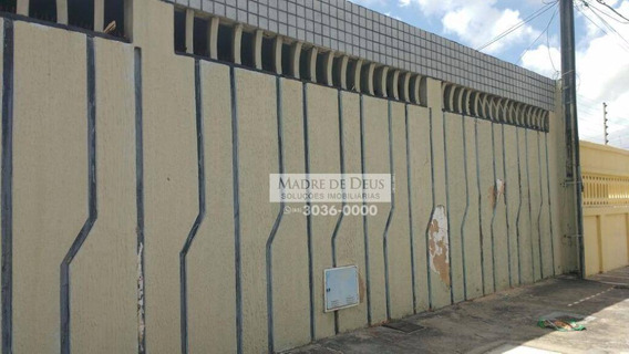 Casa Para Fins Comerciais - Ca0660