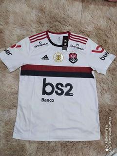 Camisa Do Flamengo Temporada 19/20