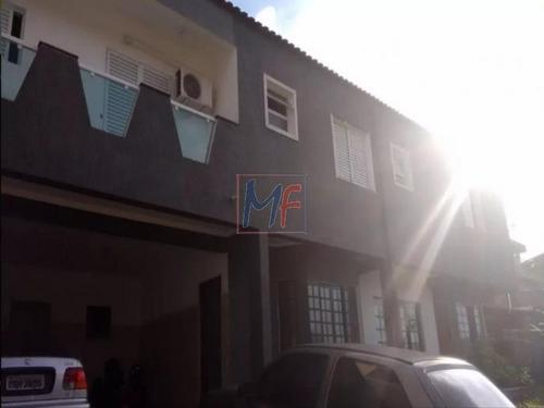 Imagem 1 de 13 de Ref 7946 - Sobrado 3 Dormitórios (2 Suítes) E 5 Vagas - Parque Selecta - 7946