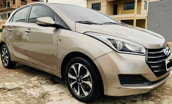 Hyundai Hb20 2019 1.6 1 Million Flex Aut. 5p