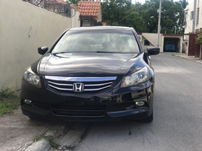 Honda Accord Full V4 Americano