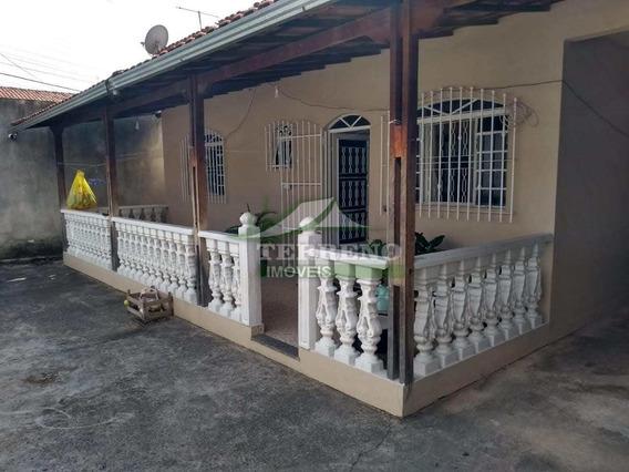 Casa Com 2 Dorms, Pedra Azul, Contagem - R$ 275 Mil, Cod: 242 - V242