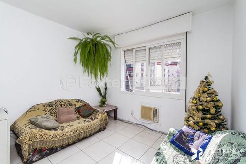 Imagem 1 de 30 de Apartamento, 2 Dormitórios, 76.29 M², Petrópolis - 169394