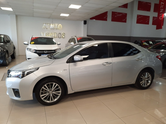 Toyota Corolla 1.8 Se-g Cvt 2016