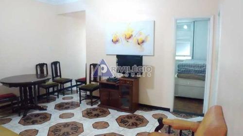 Imagem 1 de 29 de Apartamento À Venda, 3 Quartos, 1 Suíte, 1 Vaga, Copacabana - Rio De Janeiro/rj - 18076