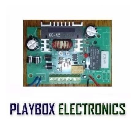 Ups 200 Pronext Para Control De Acceso C/alim P/c Electrica