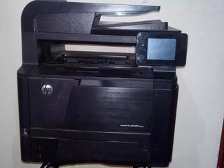 Impresora Laser Multifuncion Mfp400 M425 Usada Exc. Estado