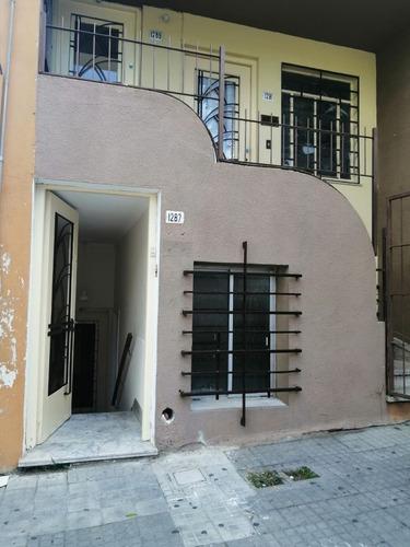 Casa En Alquiler, Cordón, 2 Dormitorios, Muy Cómoda, Sin Gc!