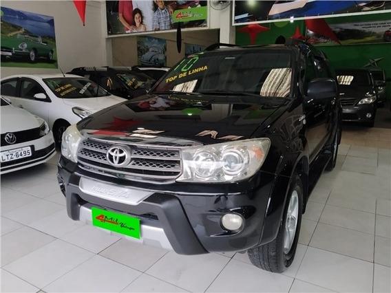 Toyota Hilux Sw4 2.7 Sr 4x2 16v Gasolina 4p Automático