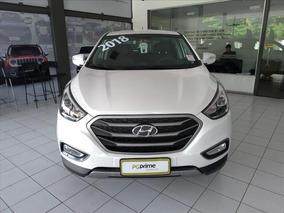 Hyundai Ix35 2.0 Flex Automatico