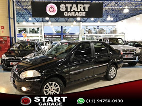 Fiat Siena 1.4 Mpi Elx 8v Flex 4p Manual 2009/2010