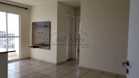 Apartamento Com 2 Dorms, Vila Paulista, Pirassununga, Cod: 10131464 - A10131464