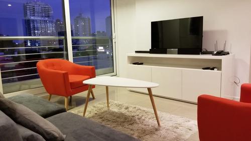 Alquiler De Apartamento De Un Dormitoiro 2 Baños Fte Conrad
