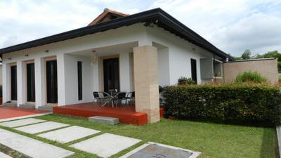 Se Vende Casa Campestre En Santa Rosa De Cabal