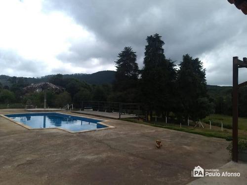 Casa Residencial À Venda, Parque Primavera, Poços De Caldas - . - Ca0508