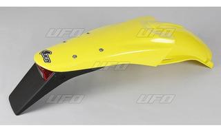 Paralama Traseiro Suzuki Drz 400 2000-2019 Modelo Enduro
