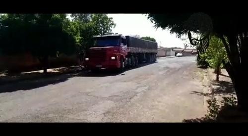 Imagem 1 de 5 de Scania 113 Cabine Semi Avançada