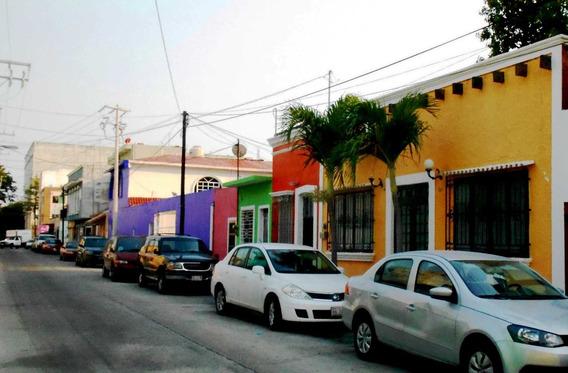 Casa Renta Con 41 Camas En Literas, 7 Baños, A/a, Agua F/c